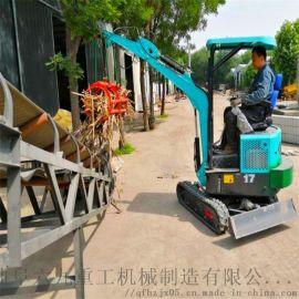 滚筒输送机 吸粉煤灰设备 六九重工 挖沟果园大棚