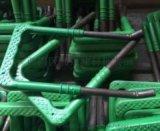 供甘肃兰州爬梯和张掖球墨铸铁爬梯