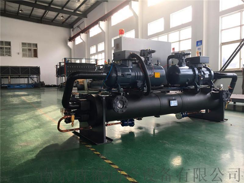 天津水冷却机 天津螺杆式水冷却机 天津水制冷机