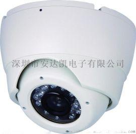 深圳龙岗监控安装 8灯红外更强夜视 龙岗监控安装