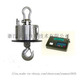 广西20吨高温电子吊秤