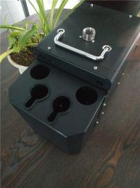 大气采样器便携式三通道采样器