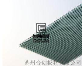 透明瓦采光板厂家 锁扣板生产厂家 PC磨砂耐力板生产厂家