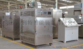 专业生产快餐加热设备 微波快餐盒饭加热  质量保障