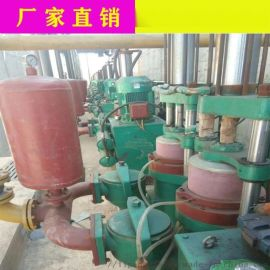 YB液压陶瓷柱塞泵高压柱塞泵广西崇左市操作简单
