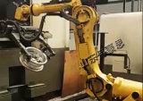 机器人上下料生产商 轮毂全自动上下料机器人