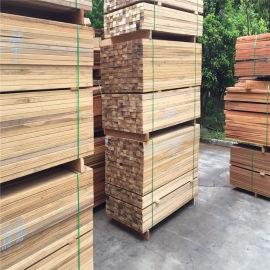 巴劳木户外栏杆地板规格报价,户外巴劳木多层花架厂家