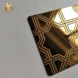 不鏽鋼香檳金拉絲板 不鏽鋼鈦金拉絲板 彩色不鏽鋼板