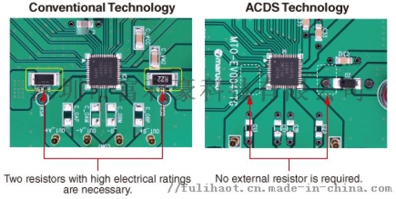步進電機驅動器 TB67S141