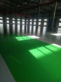 潍坊做车间环氧地坪漆地面高满意施工型厂家