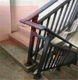 學校鋅鋼樓梯扶手定做