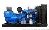 玉柴YC6MK 300KW发电机组