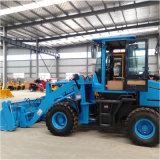 工程轮式装载机两头忙 工程用两头忙 华科生产