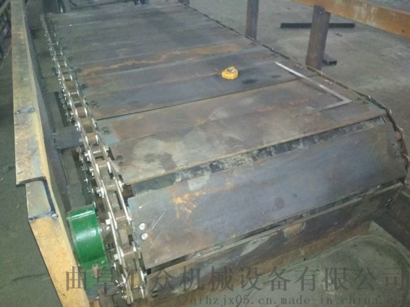 鏈板輸送線 鏈板輸送線的行業網站 LJXY 不鏽鋼
