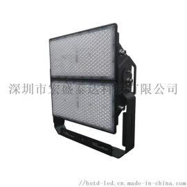 新款模組LED高杆燈LED投光燈400W