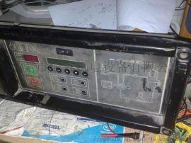 康普艾空压机6000N控制面板维修