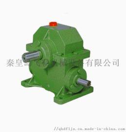 蜗轮减速机原理-蜗轮减速机参数-WD蜗轮减速机