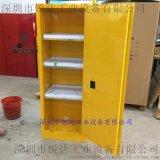 工业柜易燃品存储柜液体柜防火箱