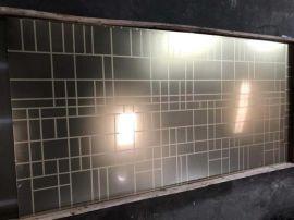不锈钢电梯装饰板 电梯装潢不锈钢板