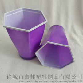 一次性爆米花塑料杯 冷饮杯 塑料PP杯 八宝粥杯