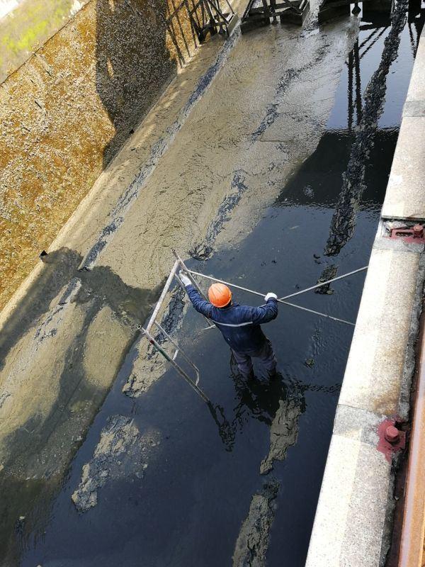 亳州防水補漏公司-水電站地下廠房補漏廠家