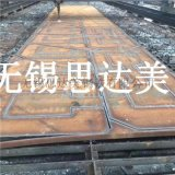 南京Q345D中厚板切割厂家