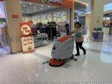 洗地機優尼斯L520BT超市用洗地機手推拖地機