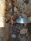 河南鄭州放熱焊接-武漢熱熔焊劑焊粉-長沙焊藥