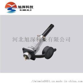 重强maojwei防水航空插头P16F-2K至9K