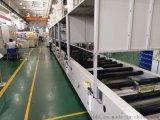 重型滾筒輸送線 空調倍速流水線廠家定制