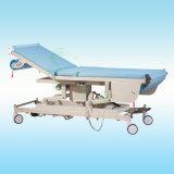 电动超声检查床, 多功能自动换纸床,  妇科检查床