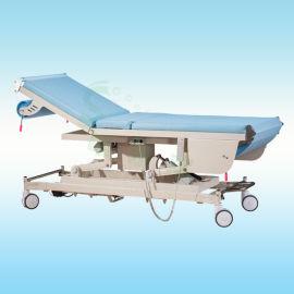 电动超声检查床, 多功能自动换纸床,**妇科检查床