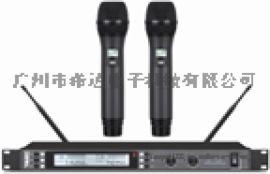 供应 OSPAL欧斯派 UF-240U段一拖二无线麦克风(手持、头戴、领夹)