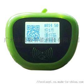 广州潇毅亲子乐园无线WIFI读卡器IC卡卡头