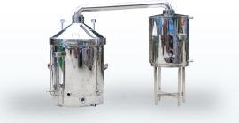 火速科技KJ-200型酿酒设备