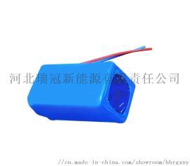太阳能路灯专用锂电池 18650锂电池包 定制供应
