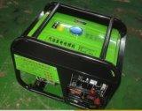 上海闪威250A汽油发电电焊机一体机