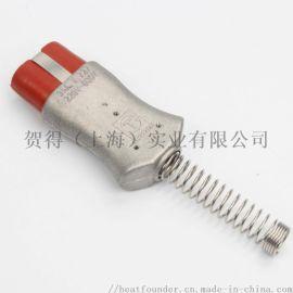T-727D陶瓷铝壳工业插头