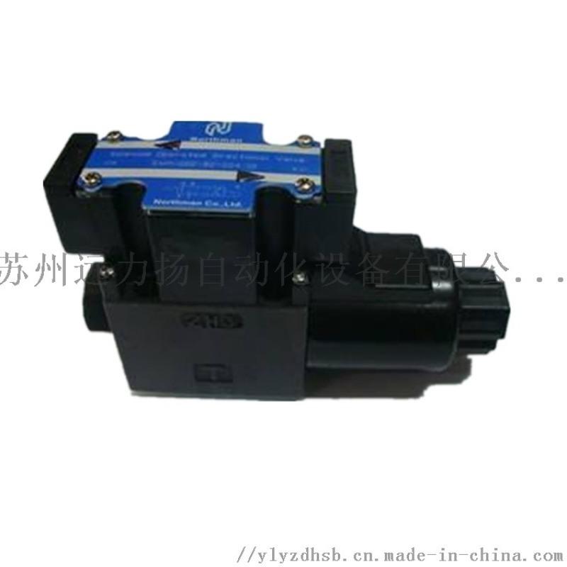 北部精机电磁阀MRFT-02-P