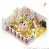 兒童遊樂設備 馬卡龍淘氣堡 淘氣堡設施