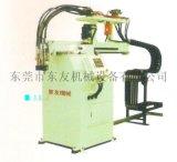 專業   東莞聚氨酯封邊發泡機 全自動聚氨酯發泡機