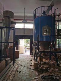 供应精品二手喷雾干燥机烘干肥料有机化合物九成九新二手LPG25型高速离心喷雾干燥机附件齐全