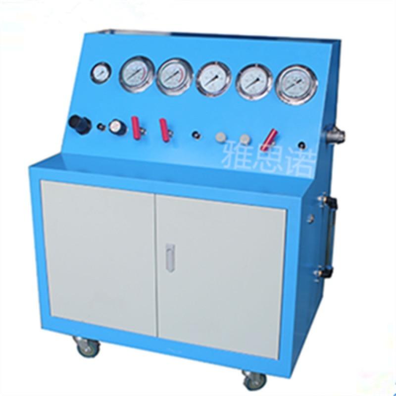 軟管氣密性試驗機 壓力容器氣密性檢測