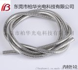 柏華光電的鐳射器光纖保護管多少錢一米?