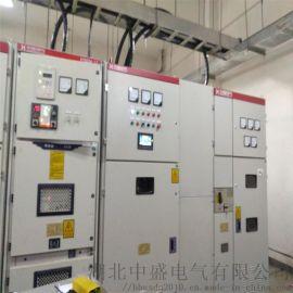 高压电机软启动控制柜 高性能高压固态软起动控制器