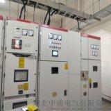 高壓電機軟啓動控制櫃 高性能高壓固態軟起動控制器
