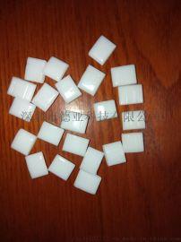 白色颗粒的无烟无气味铜版纸书本背胶汉高GA3218