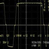 張江網關高速信號 PCIe測試