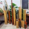 热转印木纹金属铝圆管吊顶 长条形吊顶木纹铝合金圆管