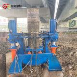 拔PC工法管樁機 鋼護筒樁液壓拔管機